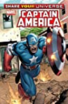 Share Your Universe Captain America (...