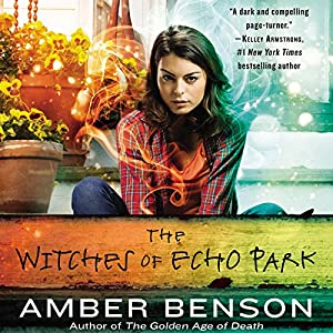 The Witches of Echo Park Audiobook
