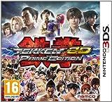 echange, troc Tekken 3D - prime edition