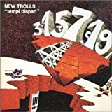 Tempi Dispari -Live- by New Trolls (2008-05-01)