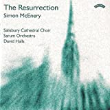 McEnery - The Resurrection Salisbury Cathedral Choir