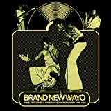 echange, troc Compilation - Brand New Wayo: Funk, Fast Time And Boogie Madness 1979-1983