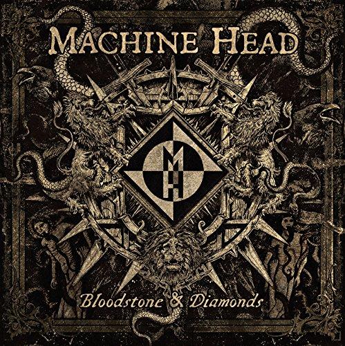 Machine Head - Bloodstone & Diamonds Vqcd-10421