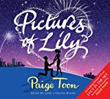 Paige Toon Pictures of Lily & Lucy in the Sky