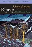 Gary Snyder Riprap and Cold Mountain Poems