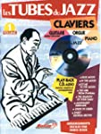 Tubes du Jazz Vol.1 Claviers + CD