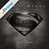 Man of Steel: Original Motion Picture Soundtrack (Deluxe Edition)