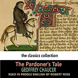 the theme of death in the pardoners tale by geoffrey chaucer The exact date and place of geoffrey chaucer's birth are not known the evidence suggests, however, that he was born about 1345, or a year or two earlier, in his father's house located on thames street, london, england it is likely that young geoffrey attended school at st paul's cathedral, and.