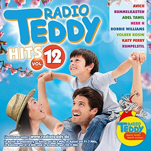VA-Radio Teddy Hits Vol. 12-DE-CD-FLAC-2014-NBFLAC Download