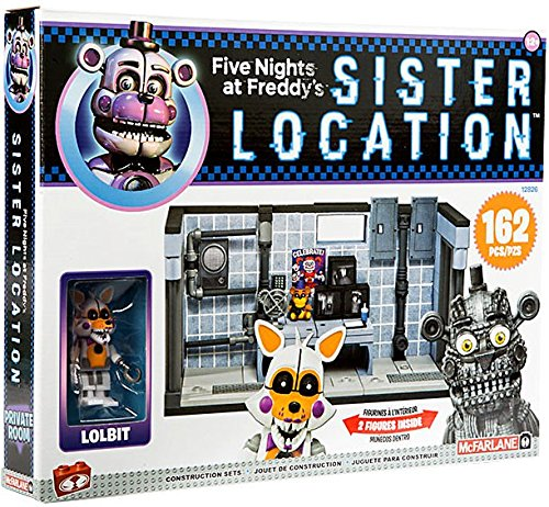 Buy Five Nights Freddy 3 Now!