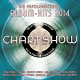 Die Ultimative Chartshow-Album-Hits 2014