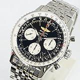 [ブライトリング] BREITLING 腕時計 ブライトリング ナビタイマー01 AB012012/ BB01 自動巻 メンズ 新同品