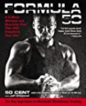 Formula 50: A 6-Week Workout and Nutr...