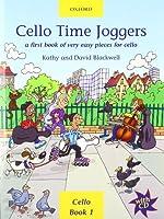 Cello Time Joggers +CD - Violoncelle