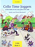 Cello Time Joggers + CD