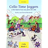 Cello Time Joggers +CD - Violoncellepar Kathy Blackwell