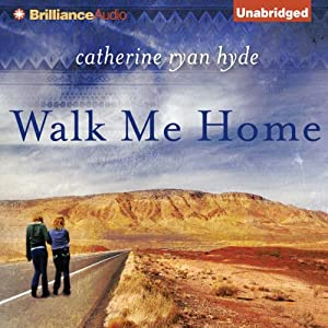 Walk Me Home Audiobook