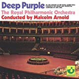 Concerto for Group and Orchestrapar Deep Purple