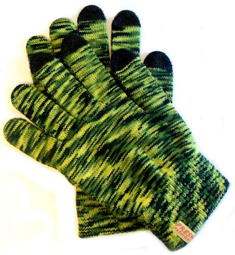preskin-gants-tactiles-colores-1-vert-noir-fibre-special-universel-ecran-tactile-iphone-ipad-itouch-