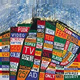 Hail to the Thief by RADIOHEAD (2003-06-11)