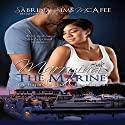 Marrying the Marine: The Brides of Hilton Head Island Audiobook by Sabrina Sims McAfee Narrated by Dara Rosenberg