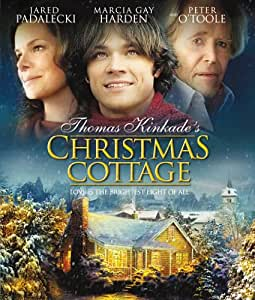 Christmas Cottage [Blu-ray] [Import]