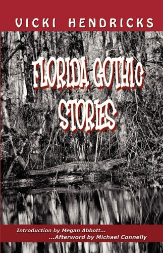 Image of Florida Gothic Stories