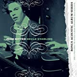 Hello Starling [Lp+CD] [VINYL] Josh Ritter
