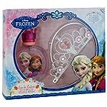 Disney Frozen Set contains Tiara and...