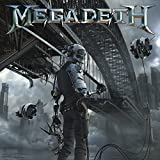 #1: Dystopia [LP Picture Disc]
