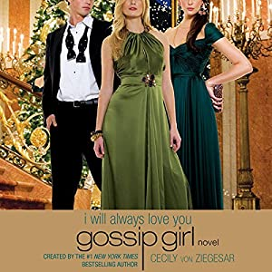 Gossip Girl Audiobook