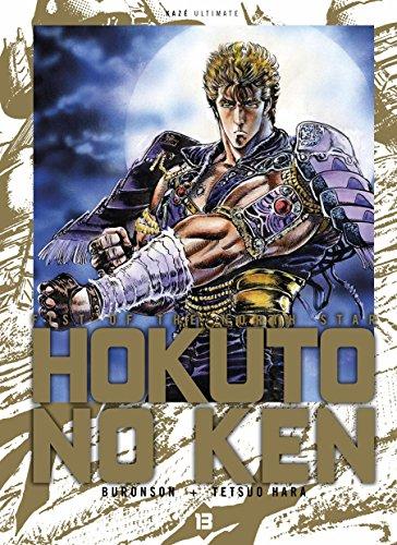 Hokuto no Ken, Tome 13 :