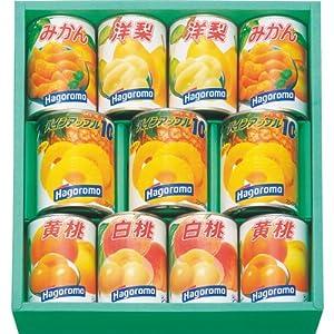 はごろも フルーツ缶詰バラエティセット
