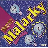 Malarky; An Imponderables Bluffing Game (2001)