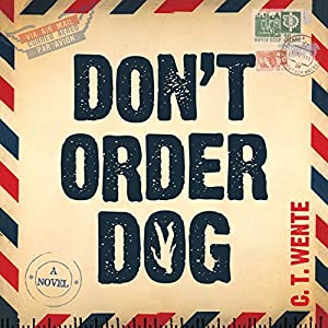 Don't Order Dog Audiobook