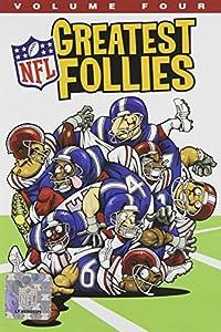 NFL Greatest Follies, Vol. 4