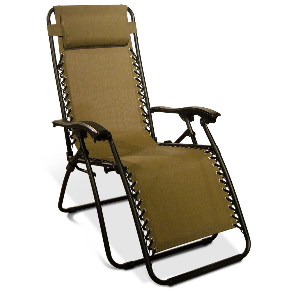 Best Zero Gravity Outdoor Folding Recliner Seekyt