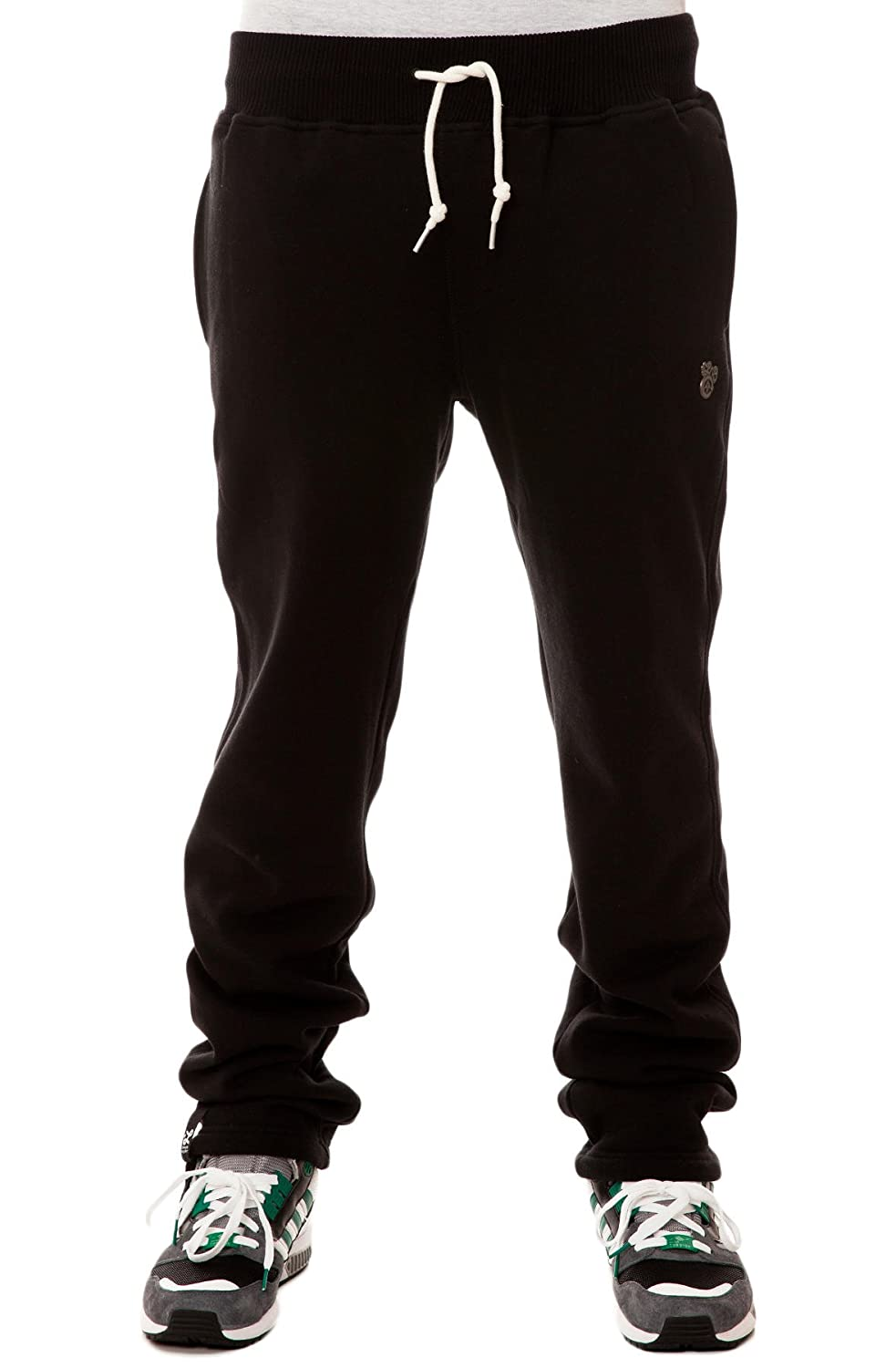LRG Men's Don Goobie Short Sleeve Sweatpants
