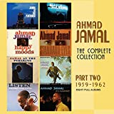 Complete Collection: 1959-1962 (4CD)