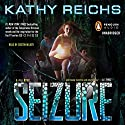 Seizure: A Virals Novel, Book 2 Audiobook by Kathy Reichs Narrated by Cristin Milioti