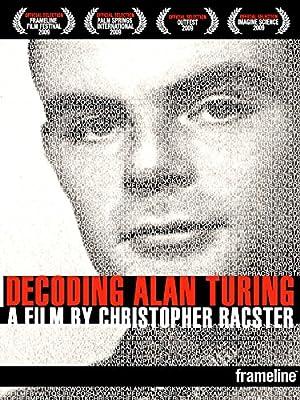 Decoding Alan Turing