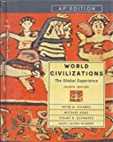 img - for World Civilizations: The Global Experience book / textbook / text book