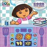 Nickelodeon Dora the Explorer: Cook with Dora Abuela's Birthday Fiesta (1450808425) by Susan Rich Brooke