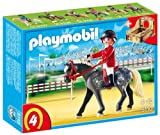 Playmobil 5110 Show Horse with Stall