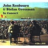 In Concert ~ John Renbourn & Stefan...