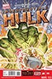Indestructible Hulk #6