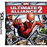 Marvel Ultimate Alliance 2 - Nintendo DS