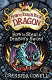 9: How to Steal a Dragon's Sword (How To Train Your Dragon)