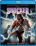 Shocker: Collector's Edition [Blu-ray]