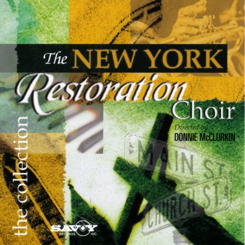 Church Medley (New York Restoration Choir compare prices)
